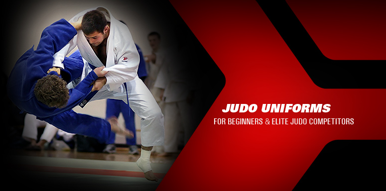 Judo Gi Uniforms